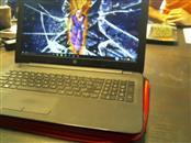 HEWLETT PACKARD Laptop/Netbook 15-AF012NR